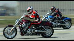 Harley V-Rod: a gas aperto - Immagine: 3