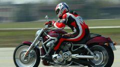 Harley V-Rod: a gas aperto - Immagine: 16