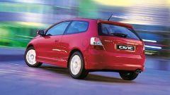 Honda Civic 1.6 Sport - Immagine: 14