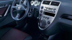 Honda Civic 1.6 Sport - Immagine: 13