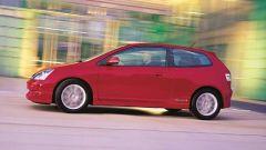 Honda Civic 1.6 Sport - Immagine: 12