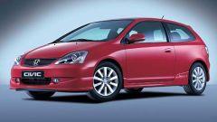 Honda Civic 1.6 Sport - Immagine: 11