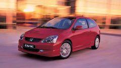 Honda Civic 1.6 Sport - Immagine: 10
