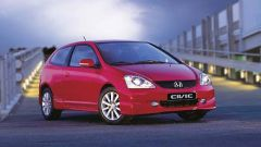Honda Civic 1.6 Sport - Immagine: 8