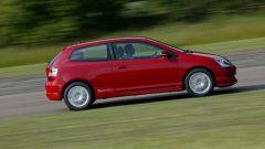 Honda Civic 1.6 Sport - Immagine: 7
