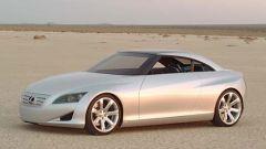 Anteprima: Lexus LF-C - Immagine: 1
