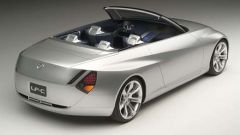 Anteprima: Lexus LF-C - Immagine: 16