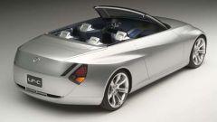 Anteprima: Lexus LF-C - Immagine: 4