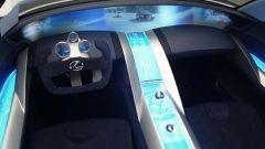 Anteprima: Lexus LF-C - Immagine: 2