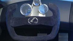 Anteprima: Lexus LF-C - Immagine: 19