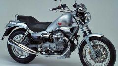 Anteprima: Moto Guzzi Nevada 750 '04 - Immagine: 1