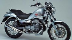 Anteprima: Moto Guzzi Nevada 750 '04 - Immagine: 2