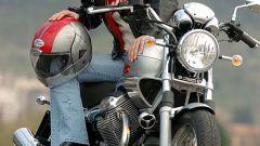 Anteprima: Moto Guzzi Nevada 750 '04 - Immagine: 3