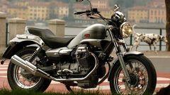 Anteprima: Moto Guzzi Nevada 750 '04 - Immagine: 5