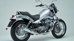 Anteprima: Moto Guzzi Nevada 750 '04 - Immagine: 6