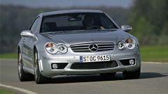 Mercedes SL 65 AMG - Immagine: 2