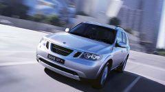 Anteprima: Saab 9-7X - Immagine: 1
