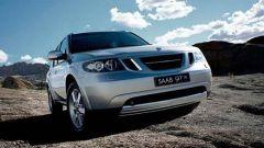 Anteprima: Saab 9-7X - Immagine: 14