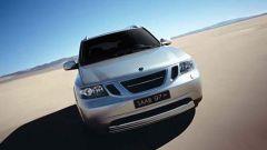 Anteprima: Saab 9-7X - Immagine: 17