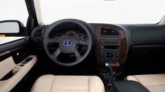 Anteprima: Saab 9-7X - Immagine: 9