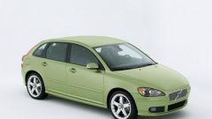 Volvo S30: ecco la coda - Immagine: 13
