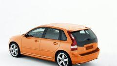 Volvo S30: ecco la coda - Immagine: 11