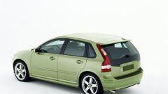Volvo S30: ecco la coda - Immagine: 10