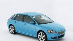 Volvo S30: ecco la coda - Immagine: 6
