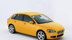 Volvo S30: ecco la coda - Immagine: 4