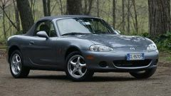 Mazda MX-5 Unplugged - Immagine: 1