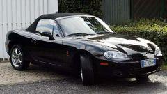 Mazda MX-5 Trilogy - Immagine: 12
