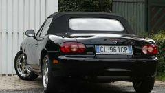 Mazda MX-5 Trilogy - Immagine: 11