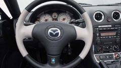 Mazda MX-5 Trilogy - Immagine: 9