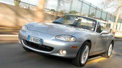 Mazda MX-5 Milestone - Immagine: 1