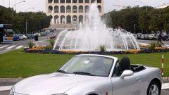Mazda MX-5 Milestone - Immagine: 3
