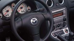 Mazda MX-5 Milestone - Immagine: 7