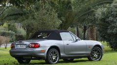 Mazda MX-5 Backstage - Immagine: 10
