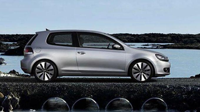 Immagine 1: Volkswagen Golf VI 4Motion
