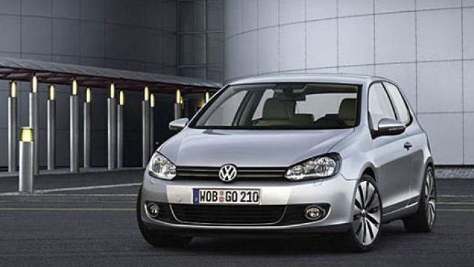 Immagine 2: Volkswagen Golf VI 4Motion