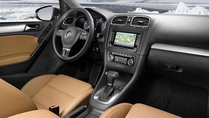 Immagine 5: Volkswagen Golf VI 4Motion