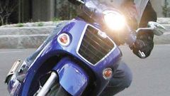 In sella: Kymco People 250 - Immagine: 25