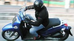 In sella: Kymco People 250 - Immagine: 29