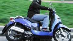 In sella: Kymco People 250 - Immagine: 30
