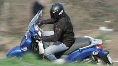 In sella: Kymco People 250 - Immagine: 33