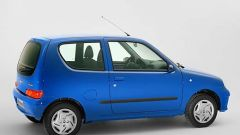 Fiat Seicento 2004 - Immagine: 2