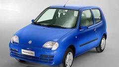 Fiat Seicento 2004 - Immagine: 5