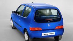 Fiat Seicento 2004 - Immagine: 7
