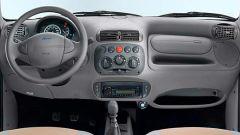 Fiat Seicento 2004 - Immagine: 8