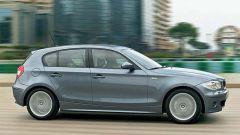 Anteprima: BMW Serie 1 - Immagine: 1