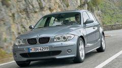 Anteprima: BMW Serie 1 - Immagine: 16